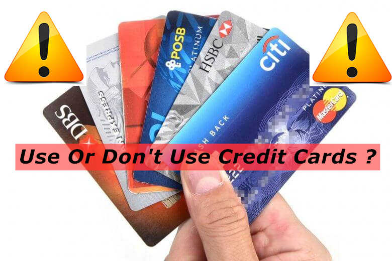 The Ins and Outs of Using and Cancelling A Credit Card In Malaysia