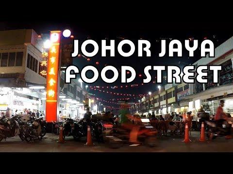 7 Best Food Must Try in Johor Jaya