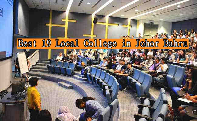 19 Local College in Johor Bahru You Should Know Before You Study