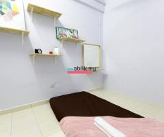 Indah Court Apartment Room For Rent - Image 3