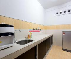 Indah Court Apartment Room For Rent - Image 4