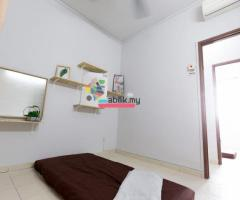 Indah Court Apartment Room For Rent - Image 6