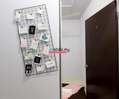 Indah Court Apartment Room For Rent - Image 10
