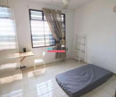 Apartment Room For Rent in Bukit Indah - Image 1