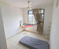 Apartment Room For Rent in Bukit Indah - Image 2