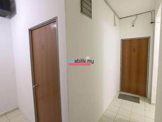 Apartment Room For Rent in Bukit Indah - 7
