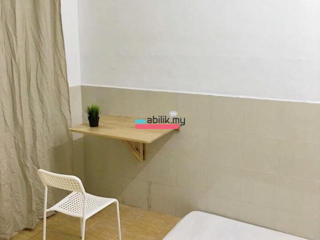 Apartment Room For Rent in Bukit Indah - 10