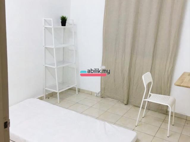 Apartment Room For Rent in Bukit Indah - 11
