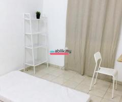 Apartment Room For Rent in Bukit Indah - Image 11