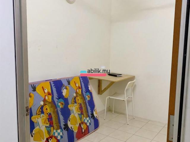 Apartment Room For Rent in Bukit Indah - 13
