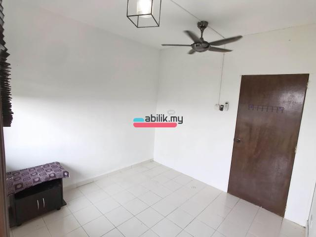 Room For Rent in Jb by Owner - 2