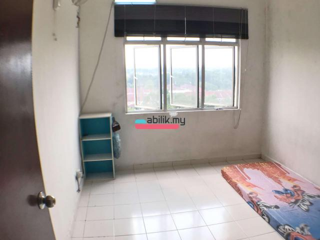 Room For Rent in Jb by Owner - 4