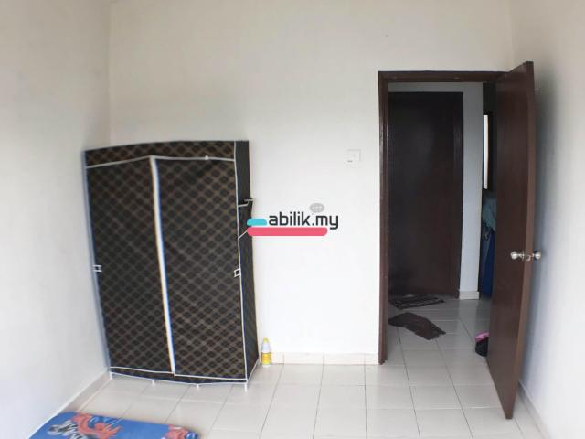 Room For Rent in Jb by Owner - 5