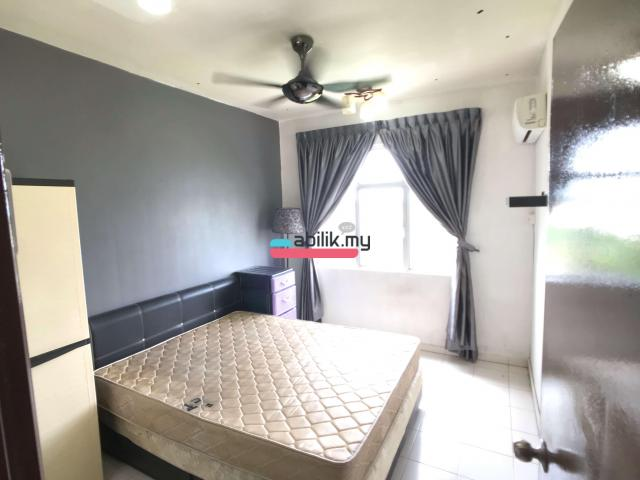 Room For Rent in Jb by Owner - 9