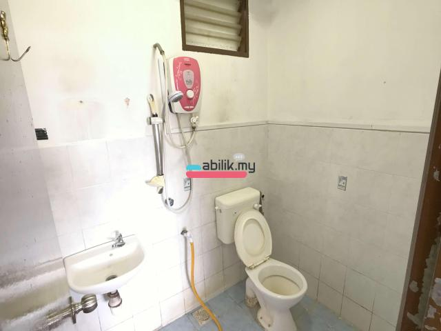 Room For Rent in Jb by Owner - 11