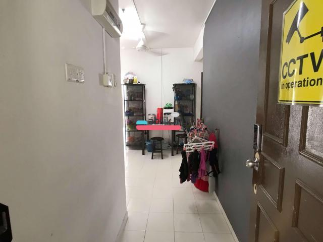 Room For Rent in Jb by Owner - 12