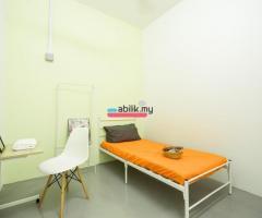 Bukit indah Shop Lot Room for rent - Image 1