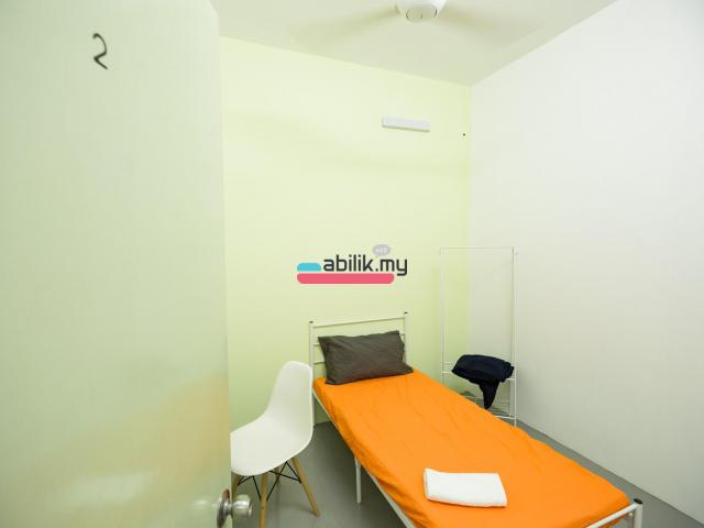 Bukit indah Shop Lot Room for rent - 3