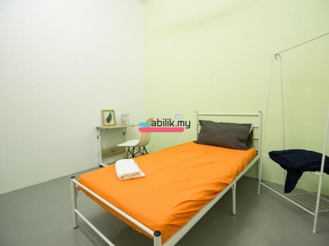 Bukit indah Shop Lot Room for rent - 5