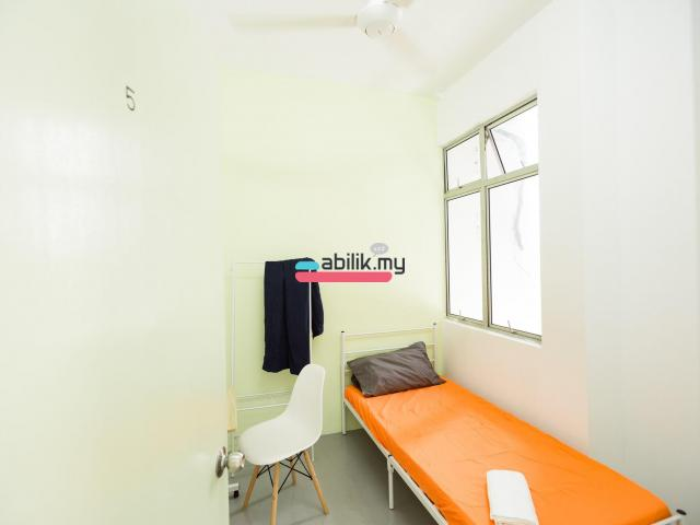 Bukit indah Shop Lot Room for rent - 14