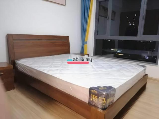 Room For Rent in Gelang Patah Forest City - 1