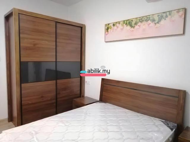 Room For Rent in Gelang Patah Forest City - 2