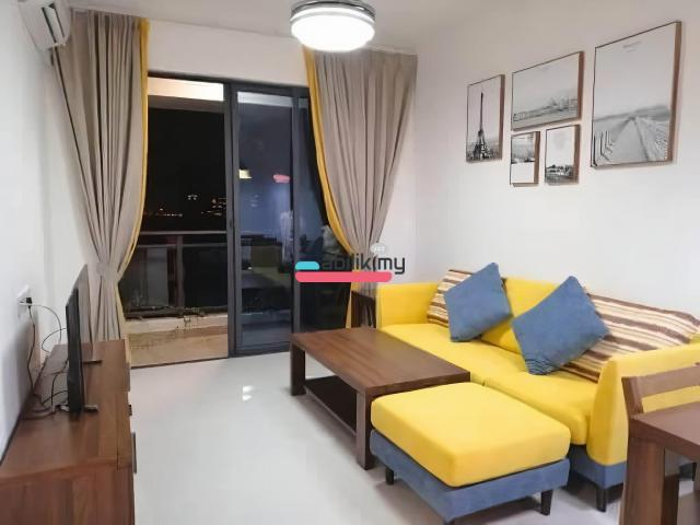 Room For Rent in Gelang Patah Forest City - 5