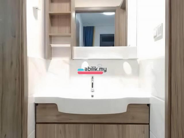 Room For Rent in Gelang Patah Forest City - 7
