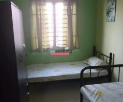 Room for rent Jalan Serindit, Scientex Pasir Gudang - Image 1