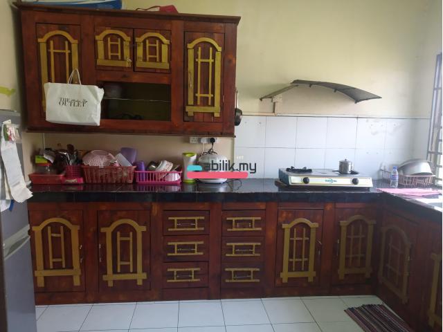 Room for rent Jalan Serindit, Scientex Pasir Gudang - 3