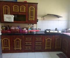 Room for rent Jalan Serindit, Scientex Pasir Gudang - Image 3