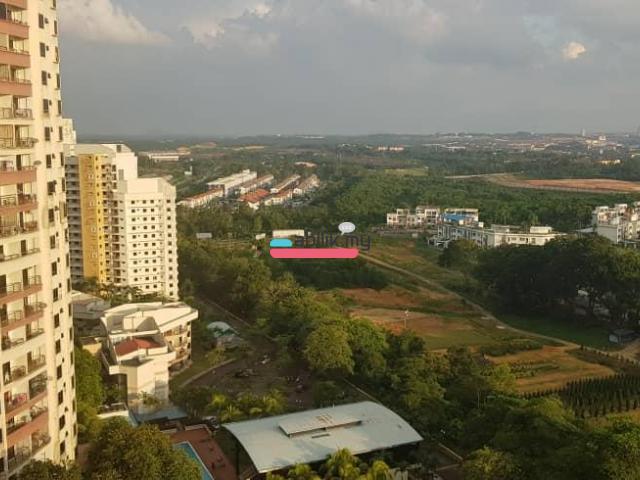Seri Mutiara Apartment  For Rent - 3