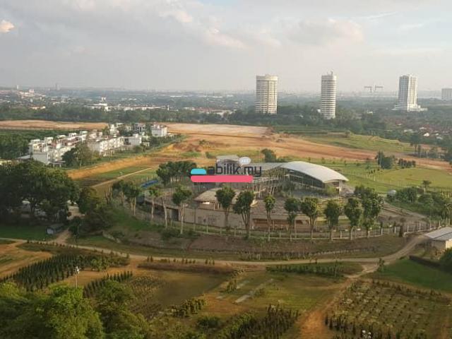 Seri Mutiara Apartment  For Rent - 5