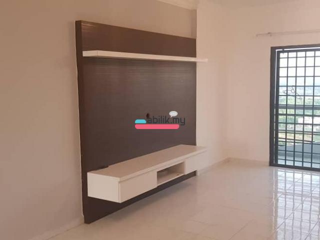 Seri Mutiara Apartment  For Rent - 8