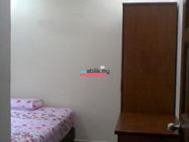 Aircon Room Opposite AEON Permas Jaya - 1
