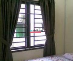 Aircon Room Opposite AEON Permas Jaya - Image 2