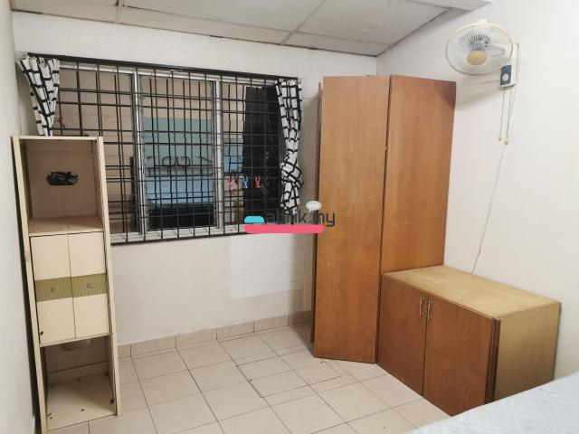 Room for Rent at Impian Emas - 2