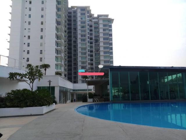 Room for rent Horizon Residence, bukit indah - 1