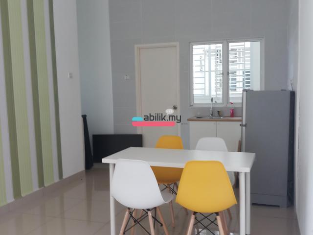 Room for rent Horizon Residence, bukit indah - 3