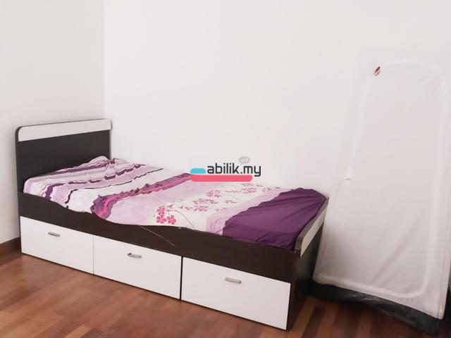Room for rent Horizon Residence, bukit indah - 4
