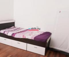 Room for rent Horizon Residence, bukit indah - Image 4