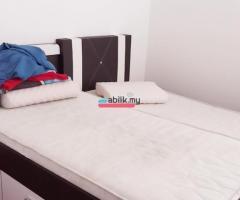 Room for rent Horizon Residence, bukit indah - Image 6