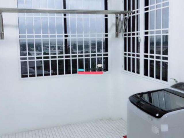 Panvista Couple aircon room - 4