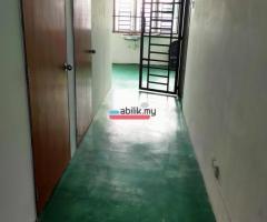 Room Rental Desa tebrau - Image 3
