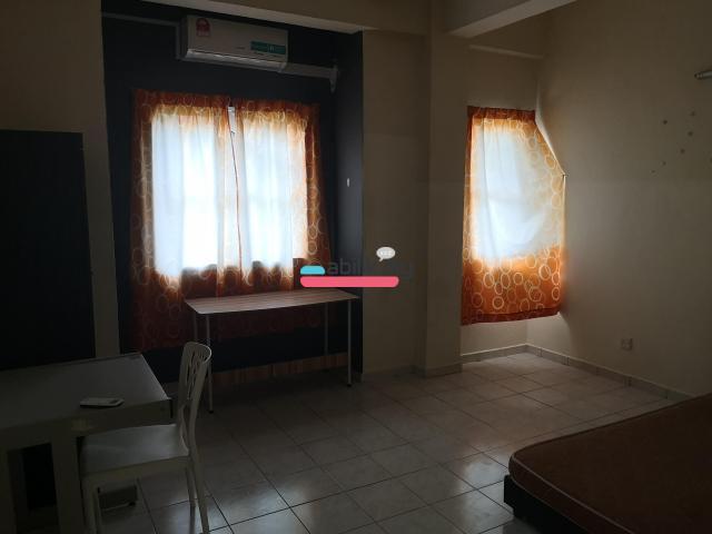 Desa skudai apartment (Room) - 2