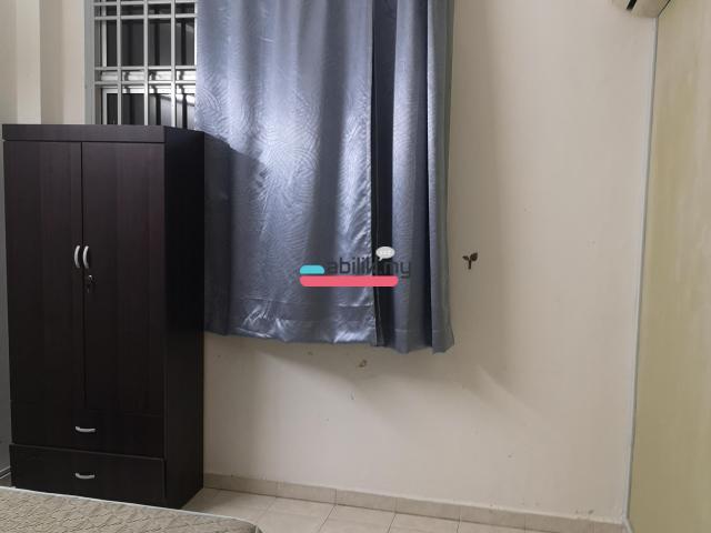 Desa skudai apartment (Room) - 3