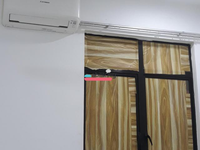 Aircon Room for Rent - 3