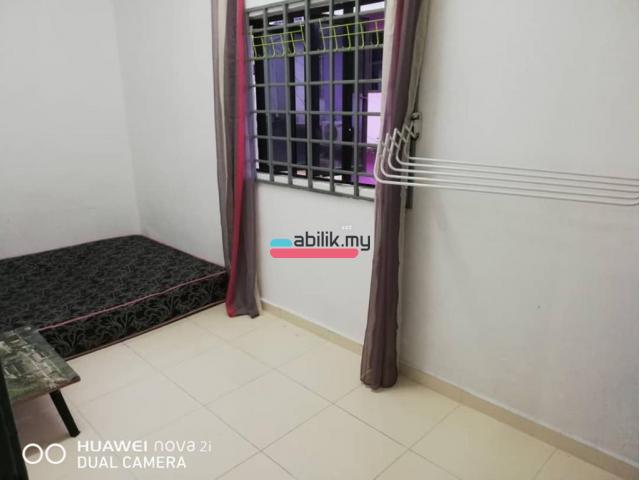 BILIK SEWA LELAKI BBU, RM370 - 2