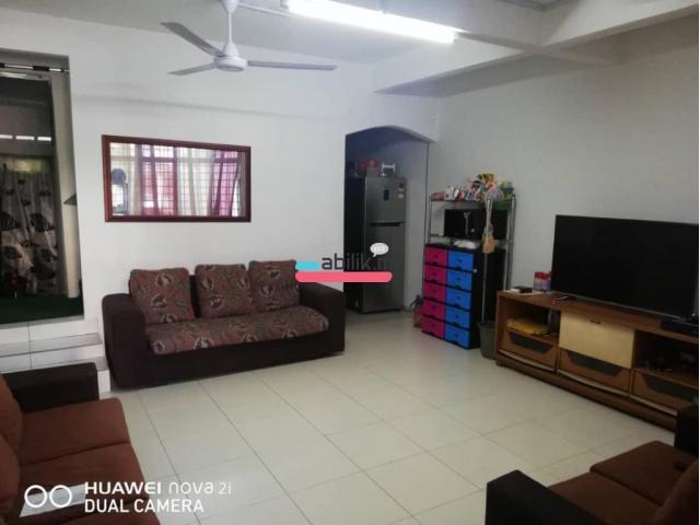 BILIK SEWA LELAKI BBU, RM370 - 3
