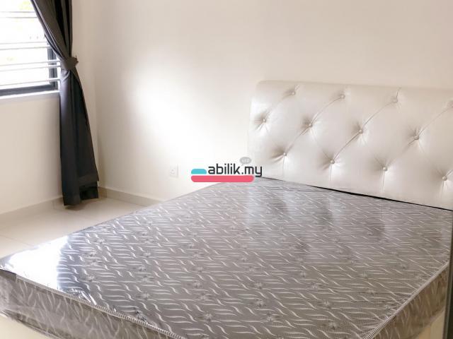 Rooms for rent at Danga Dutera - 1